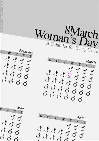 8 marzo